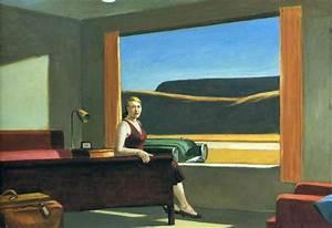 Edward Hopper: Urban Spaces, Interior Landscapes – Tim ...