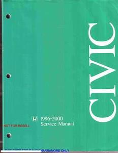 Honda Civic Service Manual Manualslib Makes It Easy To