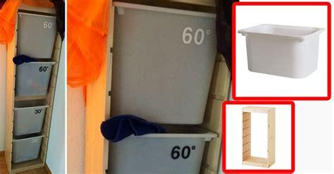 Ikea Badezimmer Wäsche by Die Besten 25 Dunkle Badezimmer Ideen Auf