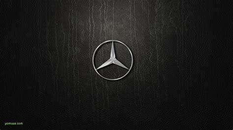 Mercedes Logo Wallpaper by Mercedes Logo Wallpaper 69 Images