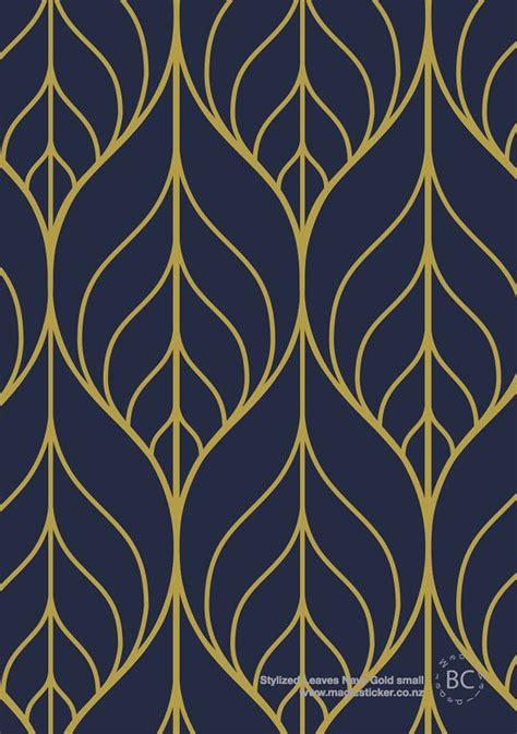 navy blue  gold wallpaper gallery