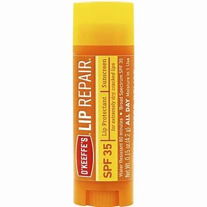 Lip Skin Dry Spf Cream Balm Scaly