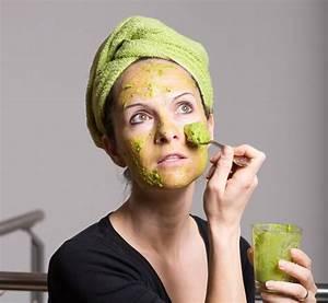 Mascarilla de aguacate y linaza alivian la piel sensible for Mascarilla de aguacate y linaza alivian la piel sensible