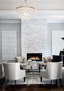Fireplace, Facelifts, With, How-to, Links