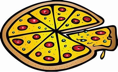 Pizza Clip Clipart Clipartix