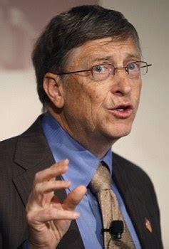 Welcome to Badejo David's Blog: Bill Gates spends $1.1 ...