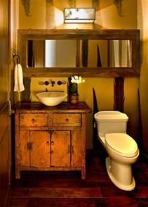 bathroom ideas rustic 26 impressive ideas of rustic bathroom vanity home design lover