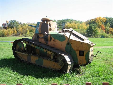french renault tank french renault ft 17 18 light tank flickr photo sharing