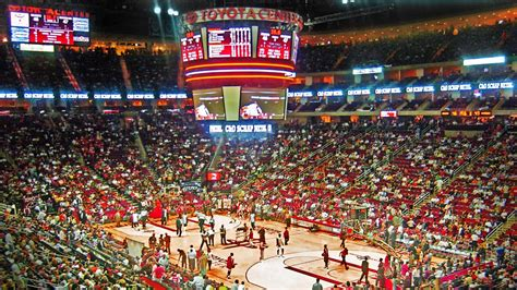 Rockets Tickets Toyota Center by Houston Rockets Thesportsdb