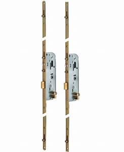 serrure vachette automatique 10215 tetiere de 18mm With serrure 3 points sur porte ancienne