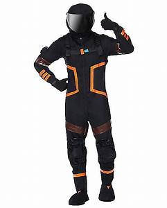 Voyager Harness Size Chart Dark Voyager Costume Fortnite Spirithalloween Com