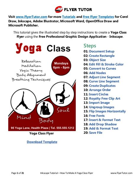 Inkscape Beginner Tutorial How To Make A Yoga Class Flyer. Resume Samples For Maintenance Worker Template. Vitae Or Simply Cv Is Template. Sample Letter Of Appointment Template. Beautiful Hanukkah Messages And Wishes To Write In Your Card. Teacher Attendance Sheet Template. Sublet Lease Agreement. Modern Letter Writing Format Template. A Example Of A Resume