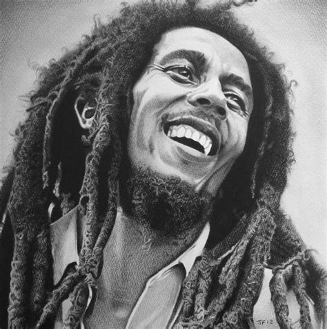 Bob Marley And Melanoma Villagesnewscom