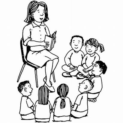 Teacher Drawing Teaching Dd Education Operative Vision