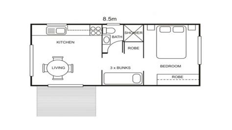 one cabin plans small cabin plans 1 bedroom one bedroom cabin plans one
