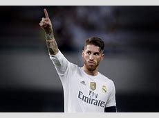 Sergio Ramos is adamant he still has more to achieve