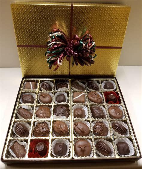 sugar  chocolate assortment gift box fun factory