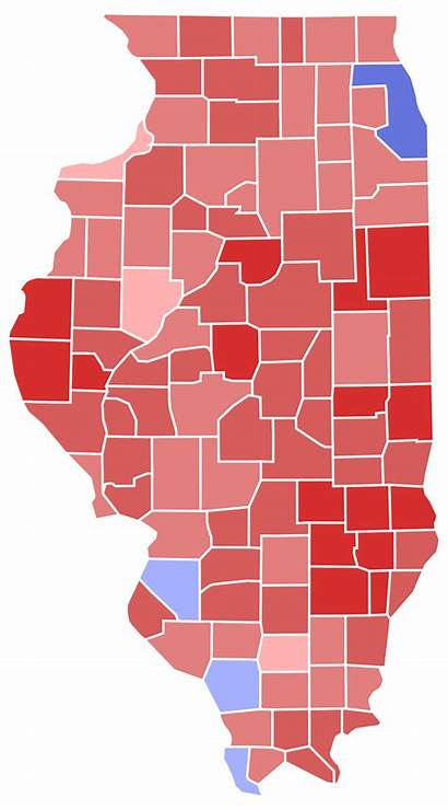 Illinois Election Governor Results County Svg Wikipedia