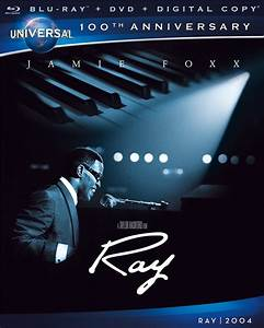 Ray DVD Release Date August 22, 2006
