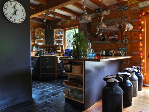 le souci du dé pour une cuisine insolite visite