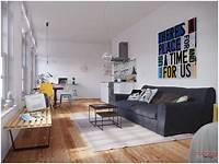 artwork for home Oversize art Natrang Design- Modern living popart text feature wall painting   Interior Design ...