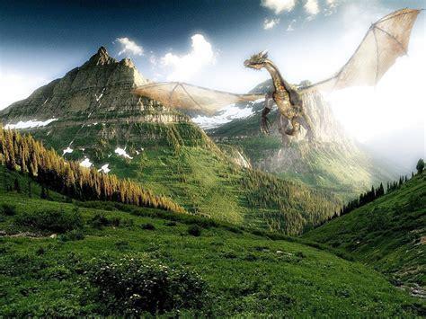 beautiful nature fantasy wallpaper ongur