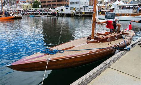 Wooden Boat Festival by Wooden Boat Festival 9 Two At Sea