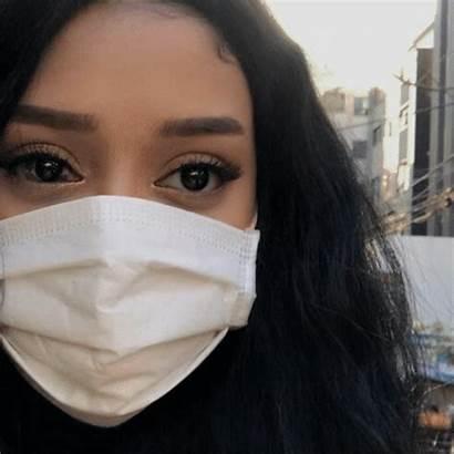Morena Coreana Maquiagem Pele Korean Amino Sumida