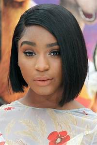 Normani Kordei Hamilton39s Hairstyles Hair Colors Steal