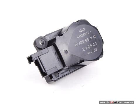 Electric Stepper Motor genuine mercedes 2038201642 electric stepper motor