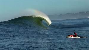 Mavericks - die Basken Big Wave Crew in Cali - Surfe...