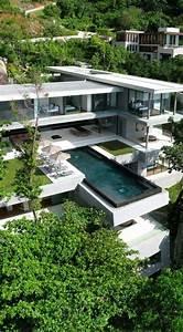 Modern, House, Design, U0026, Architecture, Modern, Style, 3