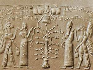 The ancient Sumerians had contact with aliens and ...