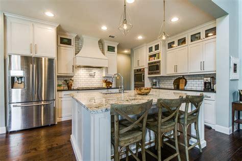 kitchen design trends dfw improved