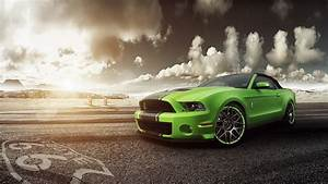 Ford Mustang Cobra Jet HD Wallpaper | Background Image ...