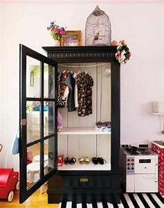 Armoire Fille Conforama : l 39 armoire enfant en 54 photos qui va vous inspirer ~ Teatrodelosmanantiales.com Idées de Décoration