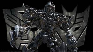 Transformers The Game Megatron Wallpapers | HD Wallpapers ...
