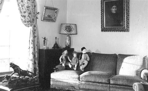 German Interior 1930s. Similar To The Apartment Gisela's