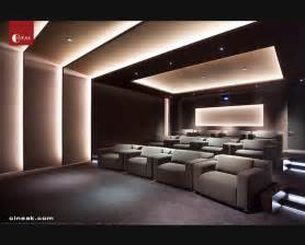 Small Living Room Home Theater Image