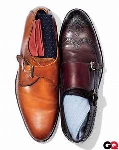 Laces Out  The New Rules Of Monkstraps