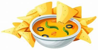 Mexican Clipart Transparent Soup Cartoon Clip Fast