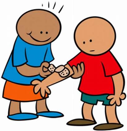 Kindness Kind Clipart Acts Random Being Help