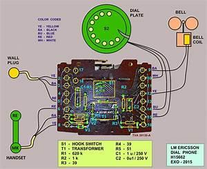 Wiring Diagram For Motor