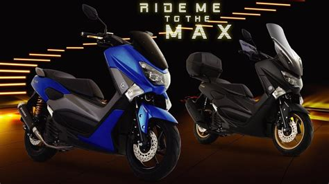Nmax 2018 Accessories by 2018 Brochure Accessories Yamaha Nmax 155 Thailand