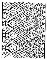 Coloring Native American Pages Printable Southwest Symbols Navajo Designs Rug Adult Southwestern Patterns Pattern Indian Pinstripe Adults Colorpagesformom Getcolorings Colouring sketch template