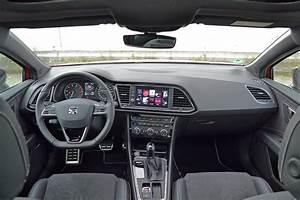 Seat Leon Garantieverlängerung Sinnvoll : spanischer rennlaster im test seat leon st cupra ~ Jslefanu.com Haus und Dekorationen