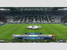 Match of the Day TV [Highlights] Juventus vs Barcelona