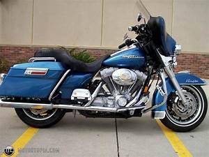 2005 Harley-davidson Flhti Electra Glide Standard