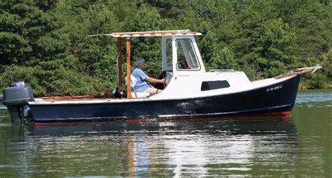 Small Lobster Boats For Sale by Lobster Boat Boats For Sale