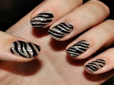 Nail Art Design : 15+ Cool Nail Art Designs
